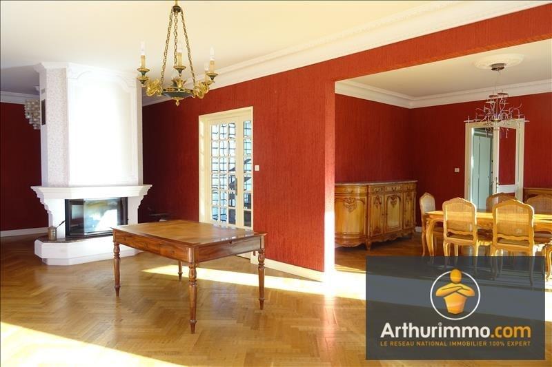Vente maison / villa St brieuc 426400€ - Photo 4