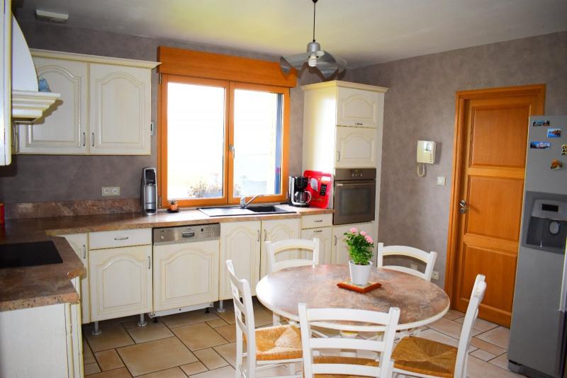 Vente de prestige maison / villa Enguinegatte 520000€ - Photo 2
