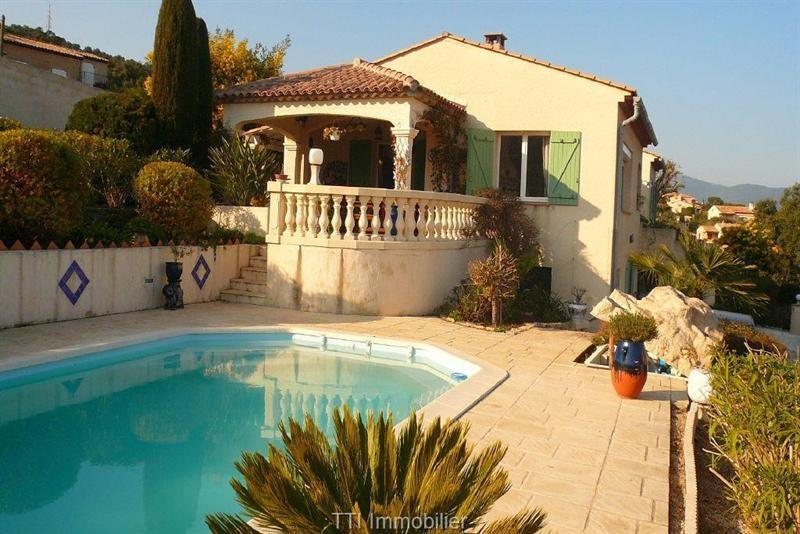 Sale house / villa Sainte maxime 945000€ - Picture 1