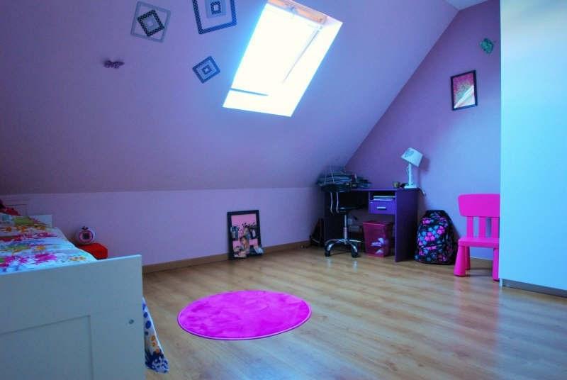 Vente maison / villa Bezons 396000€ - Photo 7