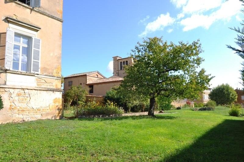 Vente maison / villa Liergues 420000€ - Photo 3