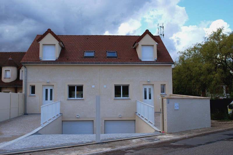 Location maison / villa Saint-germain-lès-arpajon 1070€ CC - Photo 1