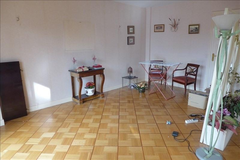 Vente appartement Vaucresson 560000€ - Photo 3