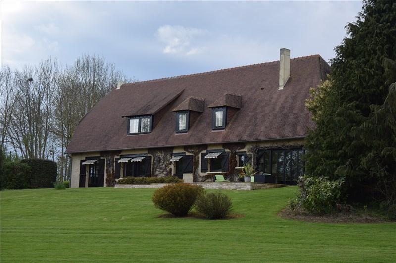 Immobile residenziali di prestigio casa Caen 592000€ - Fotografia 1