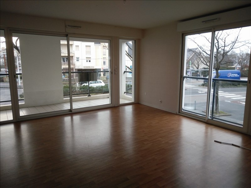 Location maison / villa Saint nazaire 640€cc - Photo 1