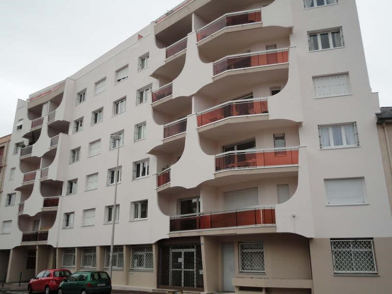 Rental apartment Limoges 556€ CC - Picture 1