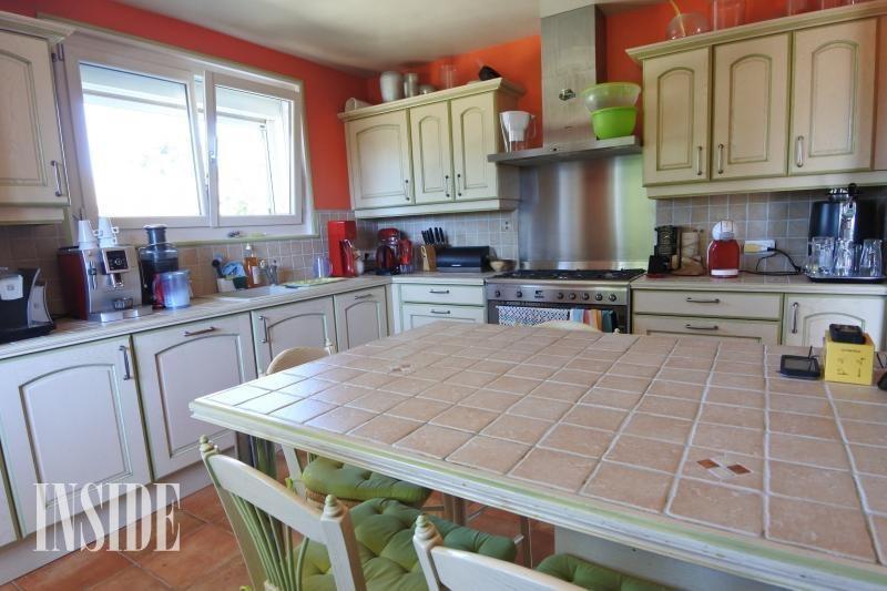 Vendita casa Segny 690000€ - Fotografia 5