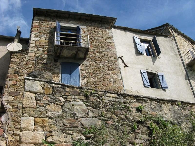 Vente maison / villa Najac 135000€ - Photo 8