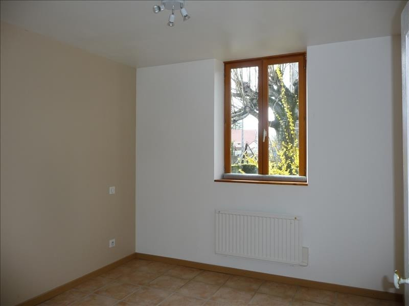 Vente maison / villa Seurre 199 000€ - Photo 4