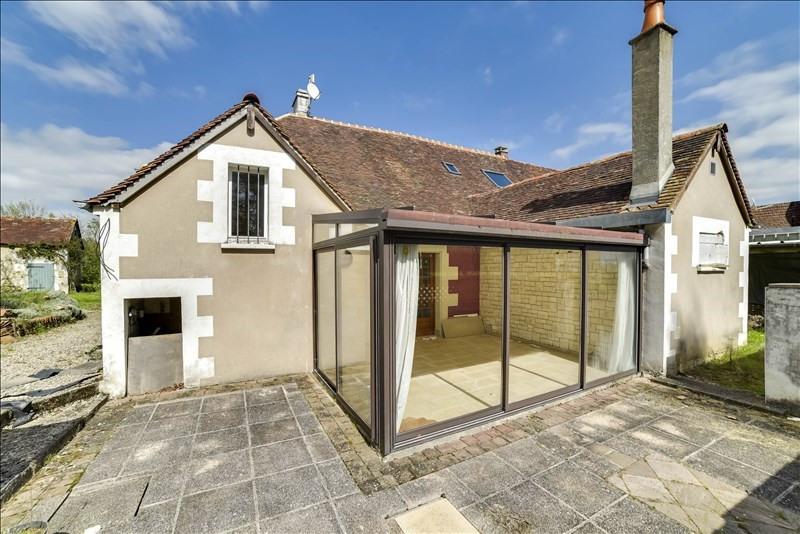 Vente maison / villa St sauveur en puisaye 149500€ - Photo 11