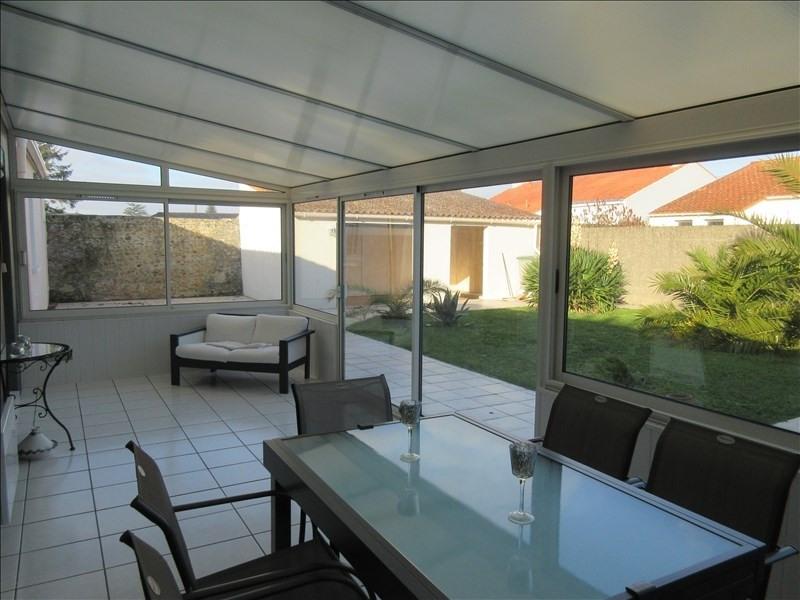 Sale house / villa Paimboeuf 252000€ - Picture 6
