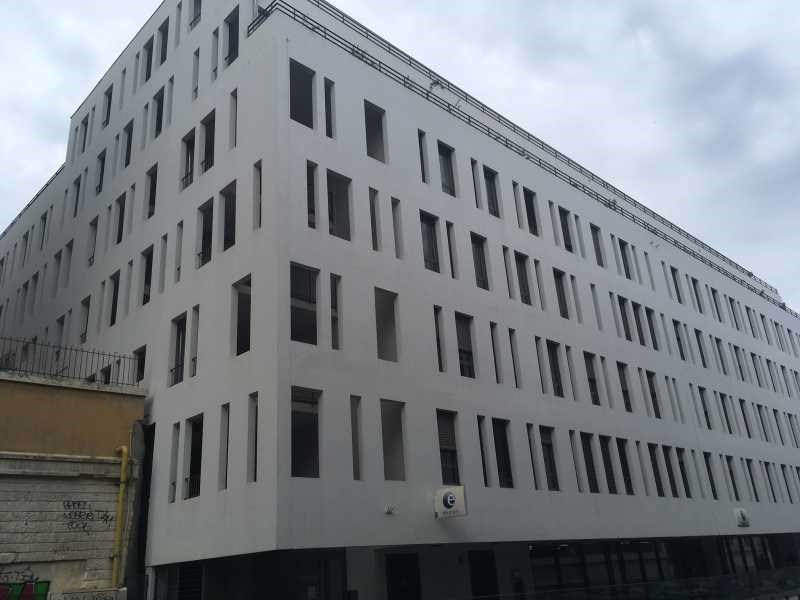 Location Bureau Marseille 3ème 0