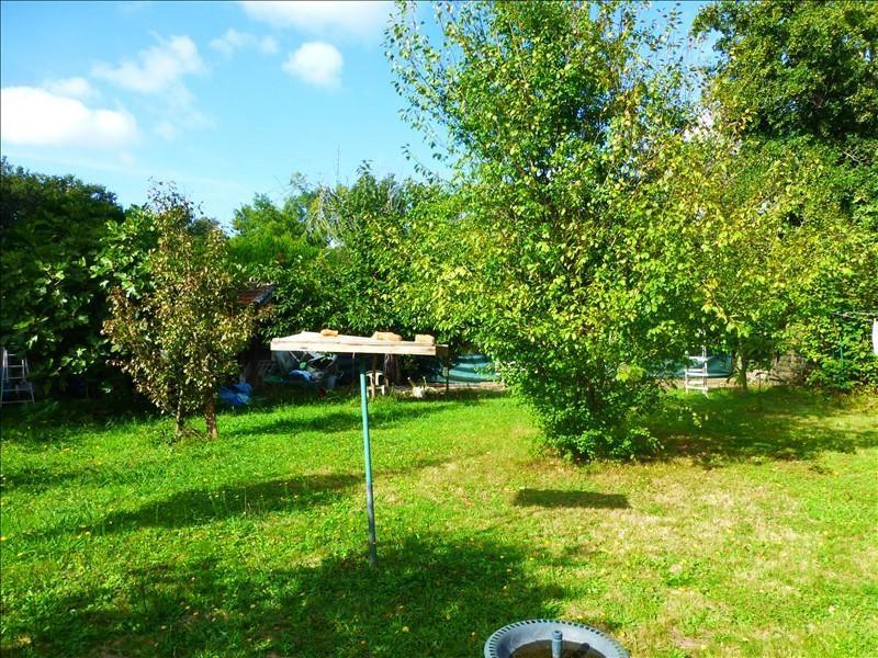 Sale house / villa Labatut 155400€ - Picture 3