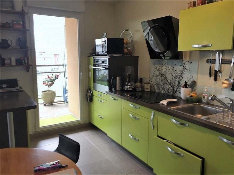 Vente appartement Aix en provence 365000€ - Photo 1