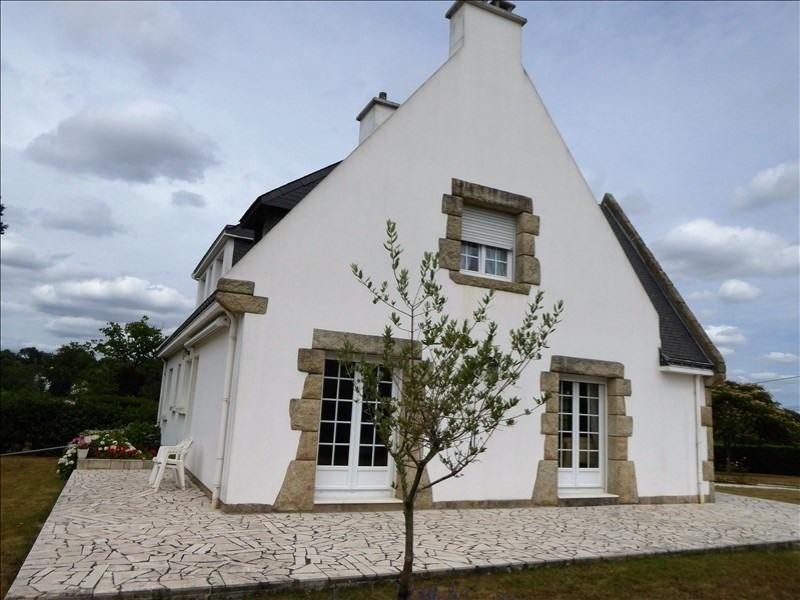 Vente maison / villa Brech 445700€ - Photo 8