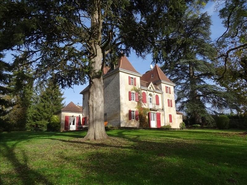 Deluxe sale house / villa Bergerac 644000€ - Picture 1