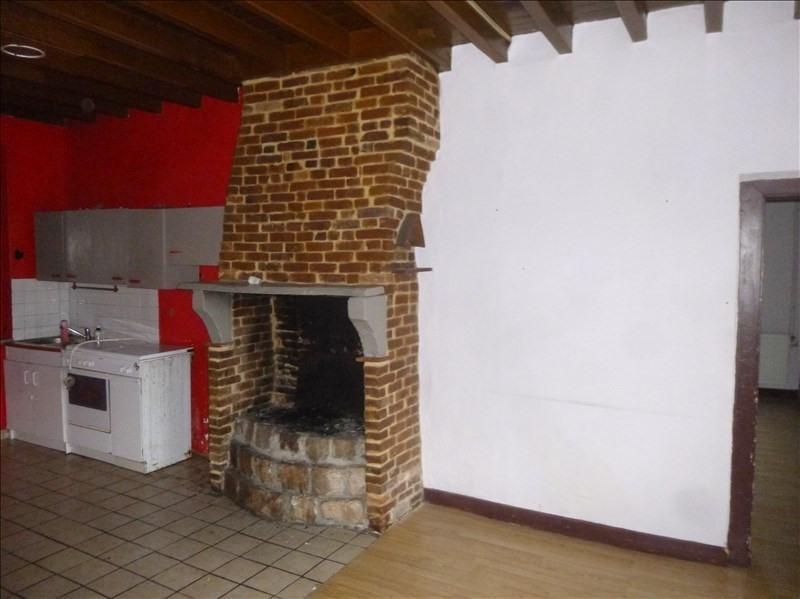Vente maison / villa St valery en caux 118000€ - Photo 3