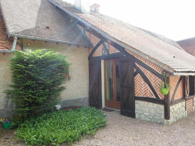 Sale house / villa Selles sur cher 243200€ - Picture 8