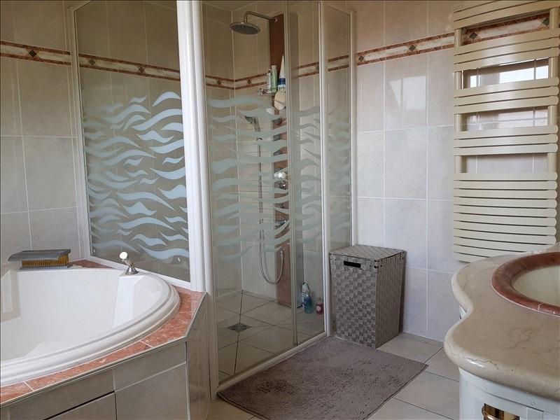 Vente maison / villa La queue en brie 424900€ - Photo 8