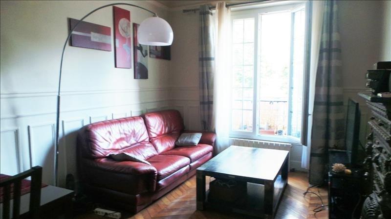 Sale apartment Paris 12ème 550000€ - Picture 1