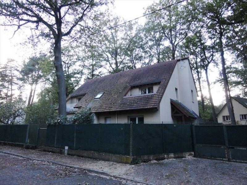 Location appartement Bures sur yvette 797€ CC - Photo 1