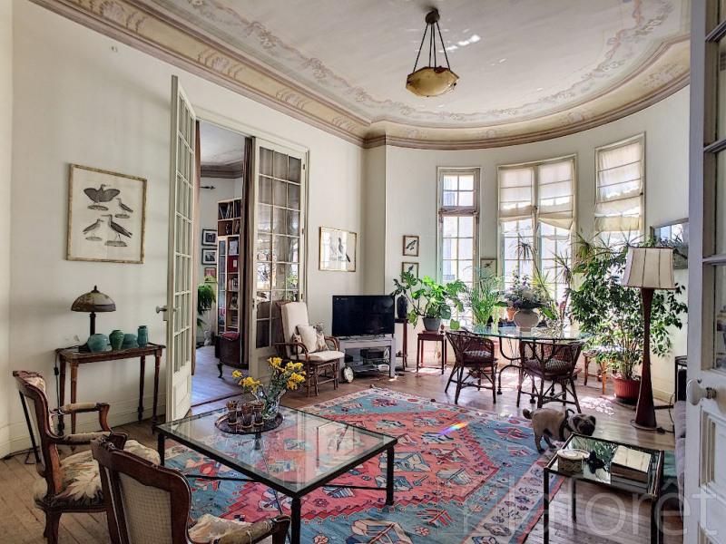 Vente appartement Menton 685000€ - Photo 1