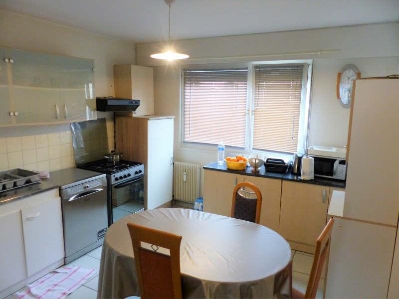 Sale apartment Haguenau 166000€ - Picture 4