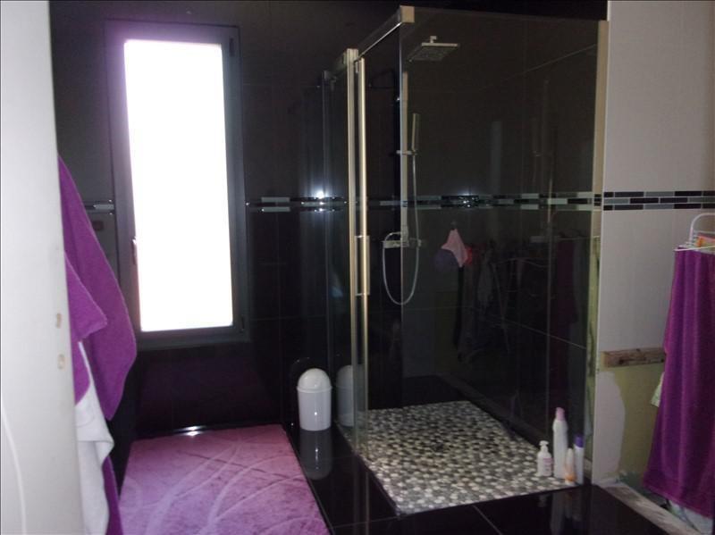 Sale house / villa Vallans 210000€ - Picture 2