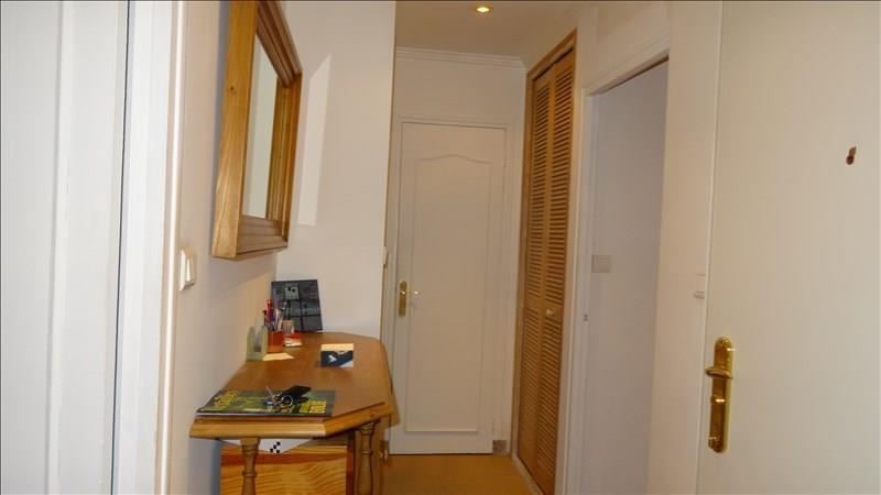Vente appartement Versailles 225000€ - Photo 11