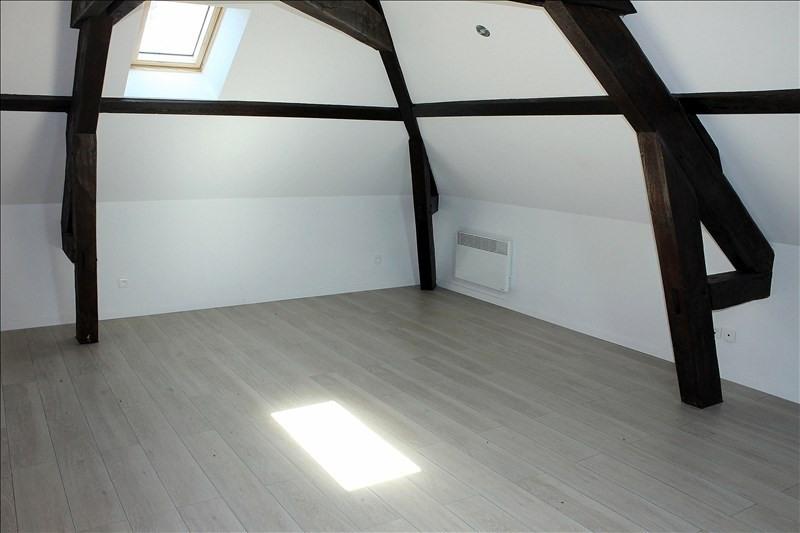 Rental apartment Magny en vexin 490€ CC - Picture 2