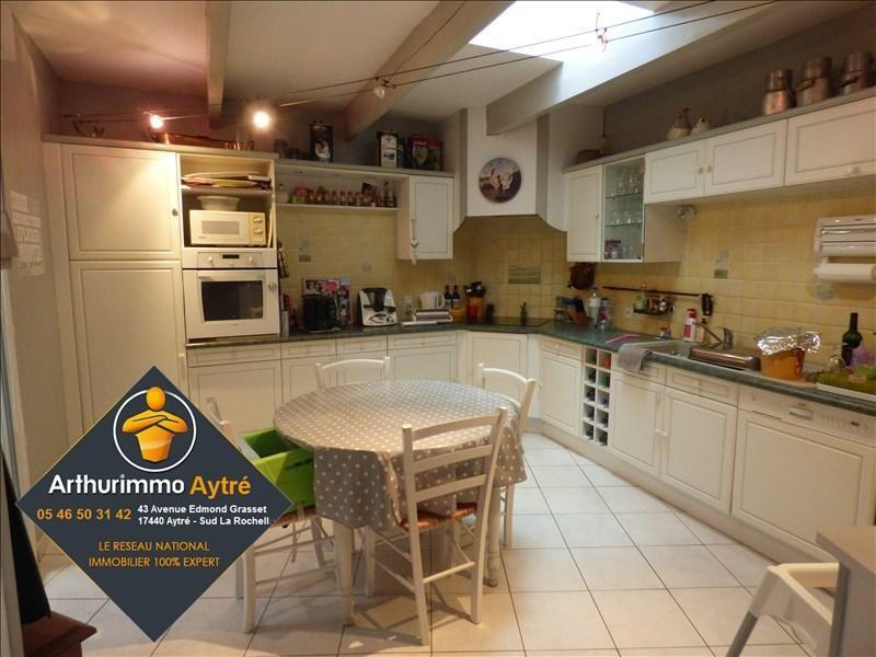 Vente maison / villa Marans 395200€ - Photo 2
