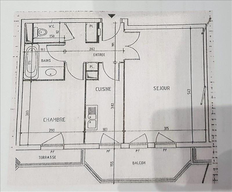 Sale apartment Chatillon 315000€ - Picture 6