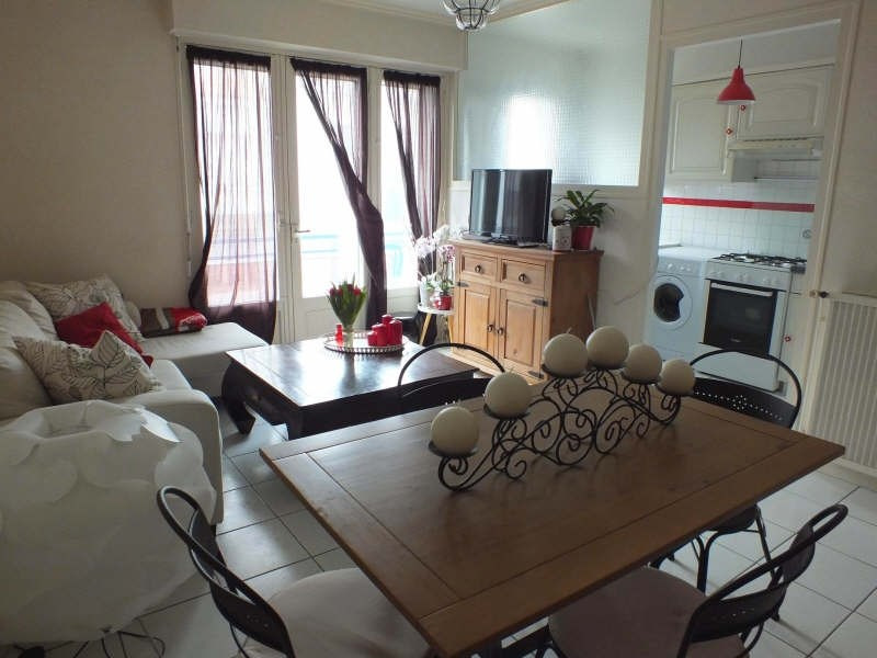 Vente appartement Royan 159 500€ - Photo 1