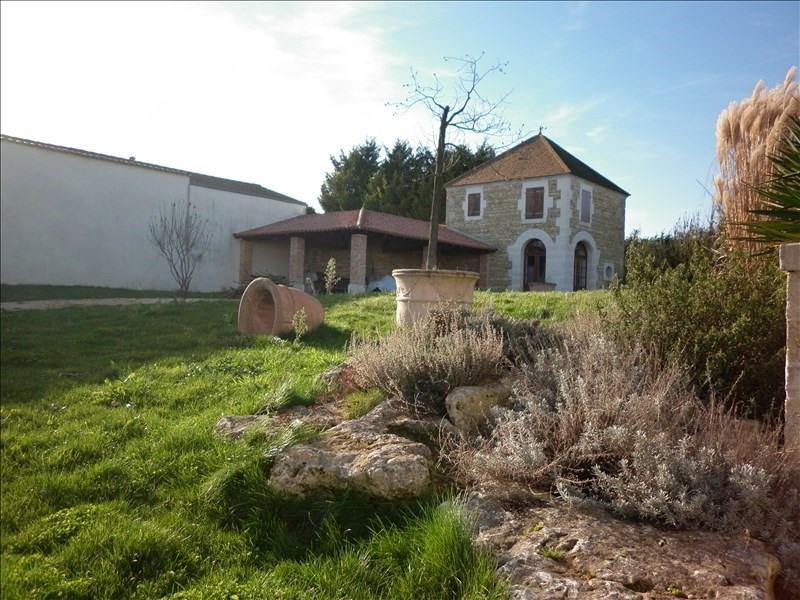 Vente de prestige maison / villa Cire d aunis 555000€ - Photo 4