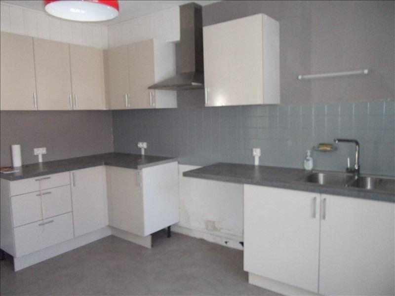 Vente appartement Yenne 126000€ - Photo 2