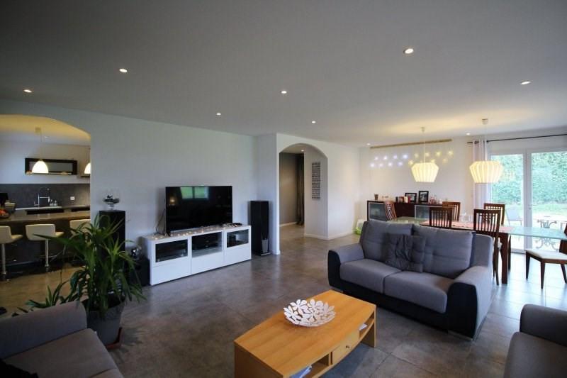 Vente maison / villa La salvetat belmontet 256000€ - Photo 2
