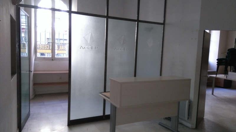Verkoop  werkplaats Avignon intra muros 252000€ - Foto 2
