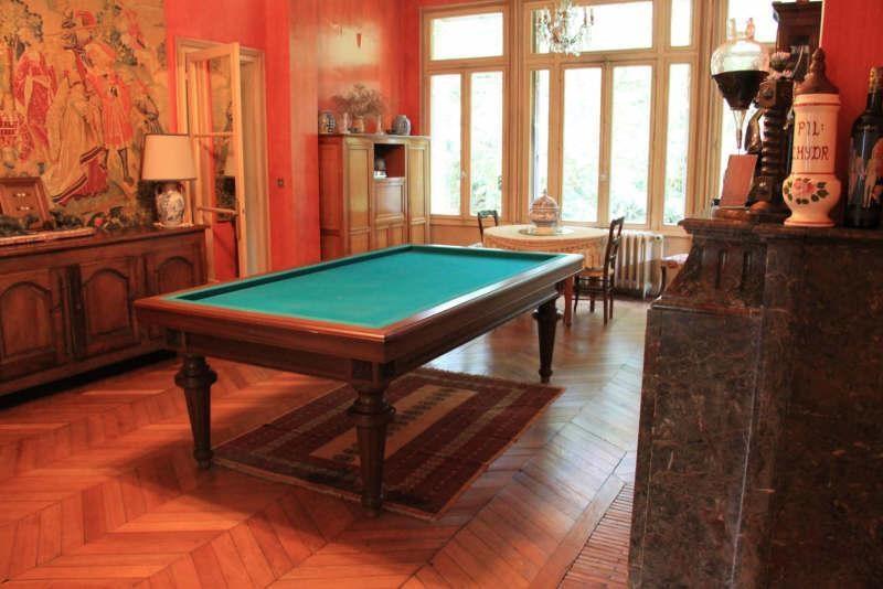 Deluxe sale house / villa Chantilly gouvieux 1995000€ - Picture 7