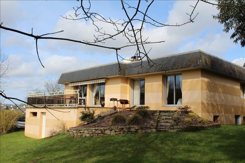 Sale house / villa Quimper 247300€ - Picture 1