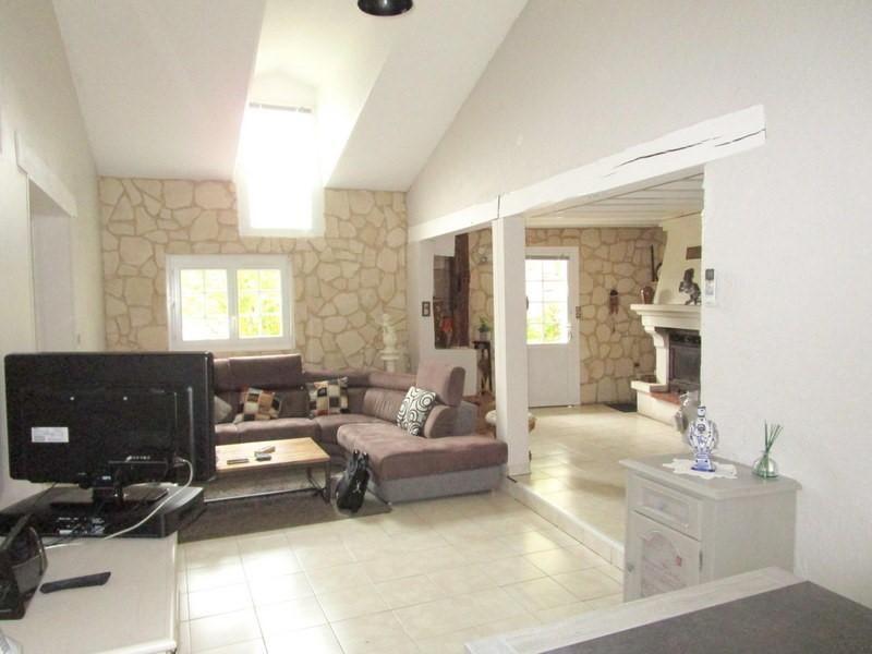 Sale house / villa Montpon menesterol 187000€ - Picture 4