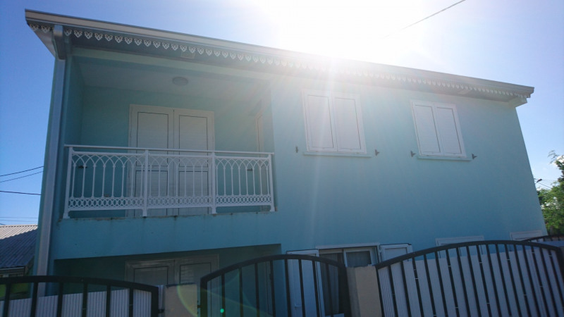 Rental apartment Sainte-marie 830€cc - Picture 7