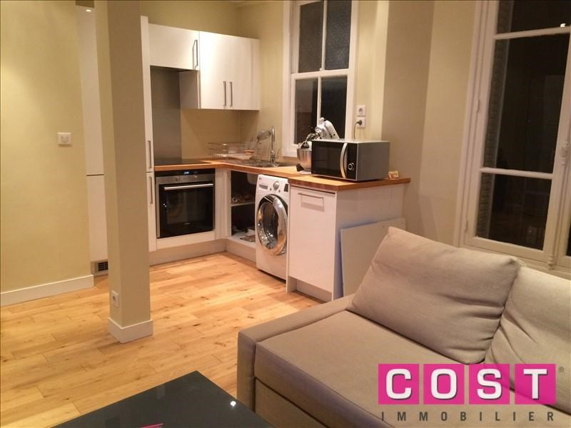 Revenda apartamento Courbevoie 277000€ - Fotografia 2