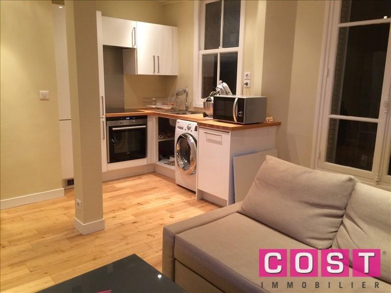 Vente appartement Courbevoie 277000€ - Photo 2