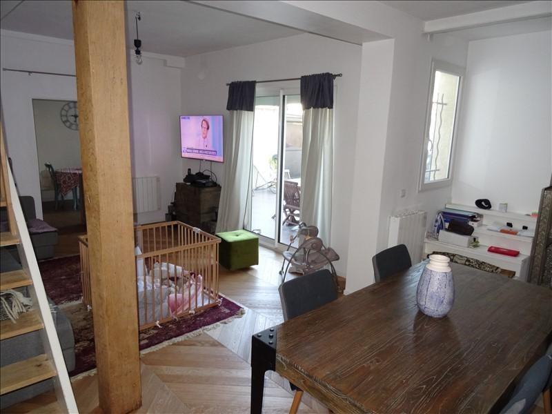 Sale house / villa Auvers sur oise 249000€ - Picture 2