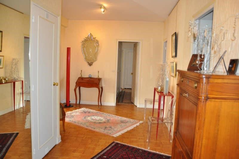 Vente appartement St nom la breteche 519 000€ - Photo 5
