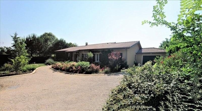Vendita casa Albi 499000€ - Fotografia 10