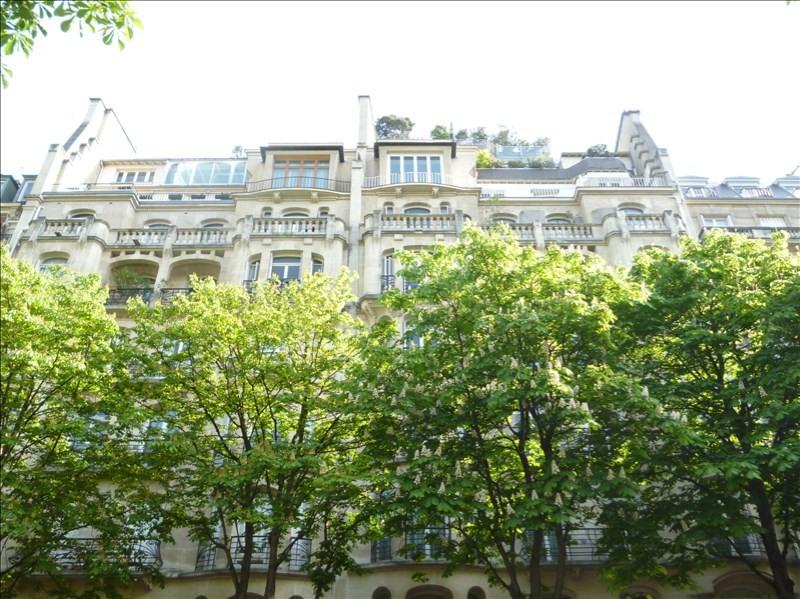 Vente appartement Paris 16ème 155000€ - Photo 2