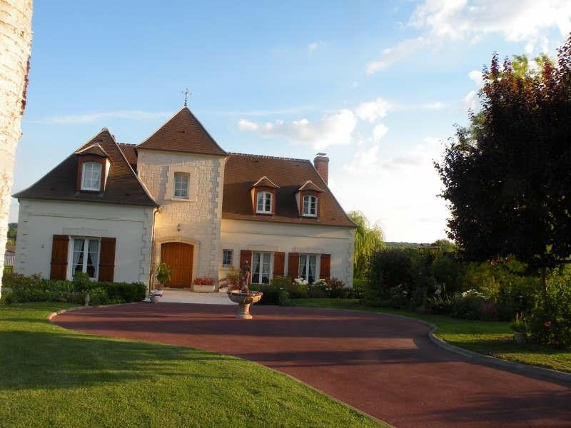 Vente de prestige maison / villa Compiegne 690000€ - Photo 2
