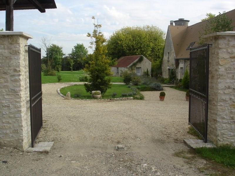 Vente de prestige maison / villa Fontaine chaalis 887000€ - Photo 8