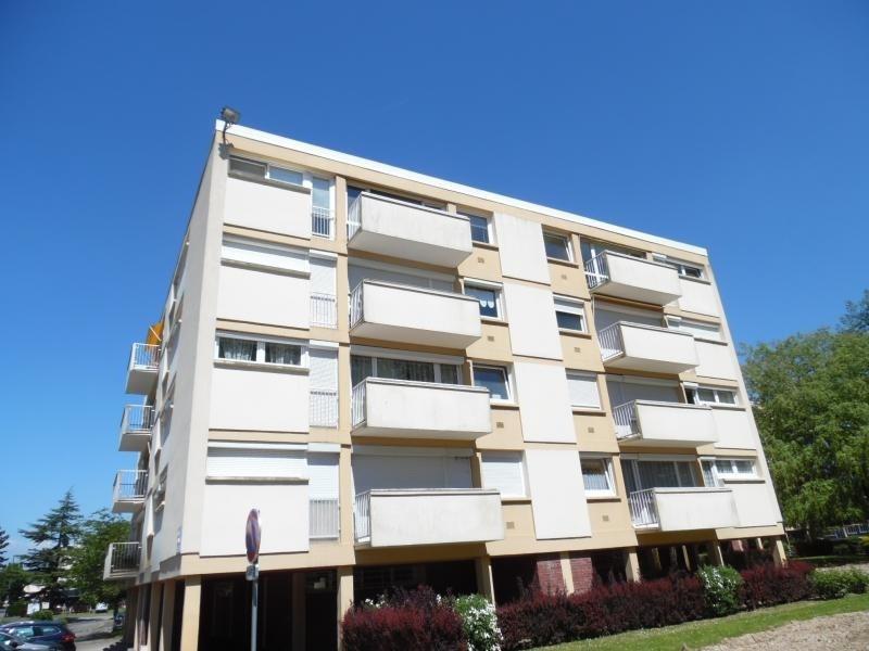 Vente appartement Bihorel 88000€ - Photo 6